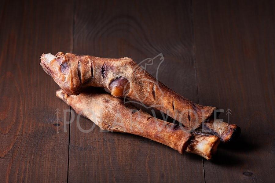 Нога баранья