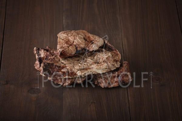 Легкое говяжье стейки